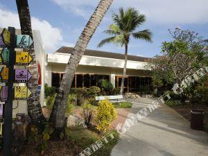 塞班島太平洋島嶼俱樂部(Pacific Islands Club Saipan)