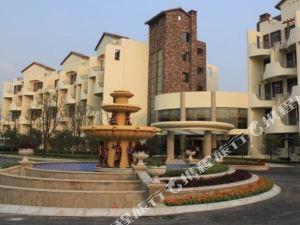 滁州冠景泊悅酒店(原瑯琊山冠景國際旅游度假中心)