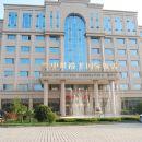 林州中州裕豐國際飯店