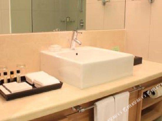 吉隆坡輝盛國際公寓(Fraser Place Kuala Lumpur)一臥室尊貴房