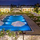 暹粒珍愛吳哥別墅度假村(Tresor d'Angkor Villa & Resort by AIC Siem Reap)