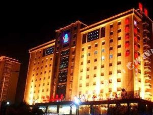 許昌中原福港大酒店
