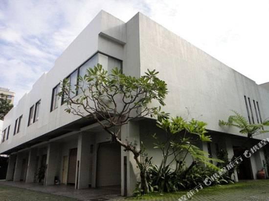 台中湖水岸精品旅館