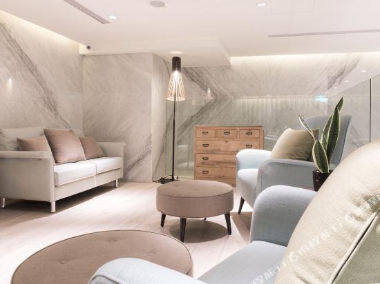 台北豪景大酒店-新館(New Riverview Suites Taipei)公共區域