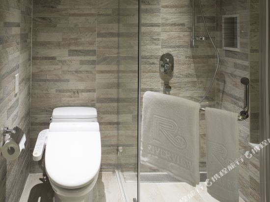 台北豪景大酒店-新館(New Riverview Suites Taipei)麗景家庭房