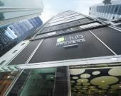 香港富薈炮台山酒店