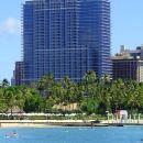 威基基海灘步行特朗普國際酒店(Trump International Hotel Waikiki)