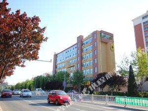 速8酒店(招遠汽車站店)