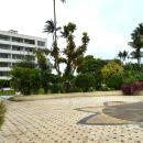仰光茵雅湖酒店(Inya Lake Hotel Yangon)