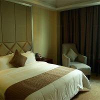 深圳恒湖商務酒店酒店預訂