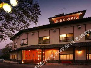 七重八重日式旅館(Nanaeyae)