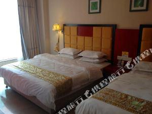 樂東嘉華商務酒店