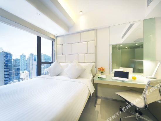 香港富薈上環酒店(iclub Sheung Wan Hotel)尊薈