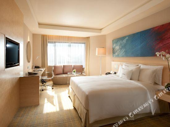 吉隆坡希爾頓逸林酒店(DoubleTree by Hilton Hotel Kuala Lumpur)標準房