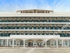 澳門萊斯酒店(Rocks Hotel)
