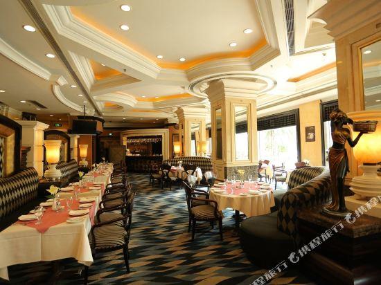 中山三鄉雅居樂酒店(Sanxiang Agile Hotel)餐廳