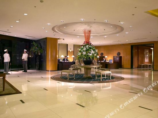 台中永豐棧酒店(Tempus Hotel Taichung)公共區域