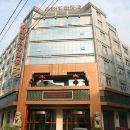 玉環鼎泰商務酒店