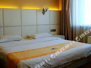 達拉特旗藍寶酒店