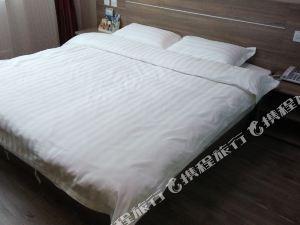 滄州欣企連鎖酒店