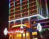 阿克蘇域美大酒店