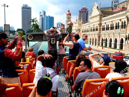 吉隆坡昂卡薩酒店(Ancasa Hotel & Spa Kuala Lumpur)健身娛樂設施