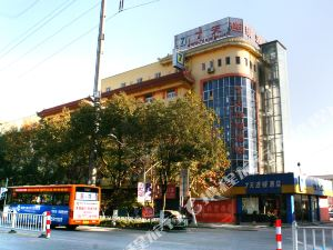 7天連鎖酒店(蕪湖方特店)