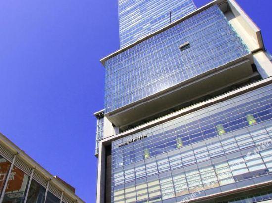 東京東急澀谷卓越大飯店(Shibuya Excel Hotel Tokyu Tokyo)外觀