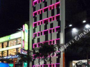 台北西門俞美精品飯店(Hotel B6)