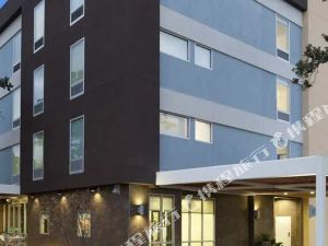 奧斯汀雪松園希爾頓惠庭套房酒店(Home2 Suites by Hilton Austin/Cedar Park, TX)