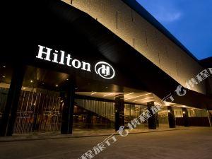 墨爾本南碼頭希爾頓(Hilton Melbourne South Wharf)