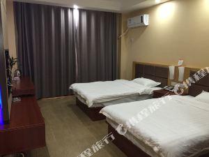 孝昌金蟾宮酒店