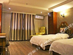 龍裏波吉利亞酒店