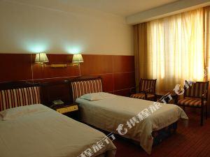 威遠威玻大酒店