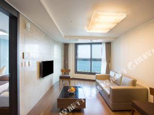 釜山夏爾德梅海云台酒店(Hotel Ciel de Mer Haeundae Busan)