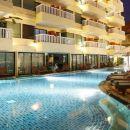 普吉島芭東巴爾米拉度假村(Palmyra Patong Resort Phuket)