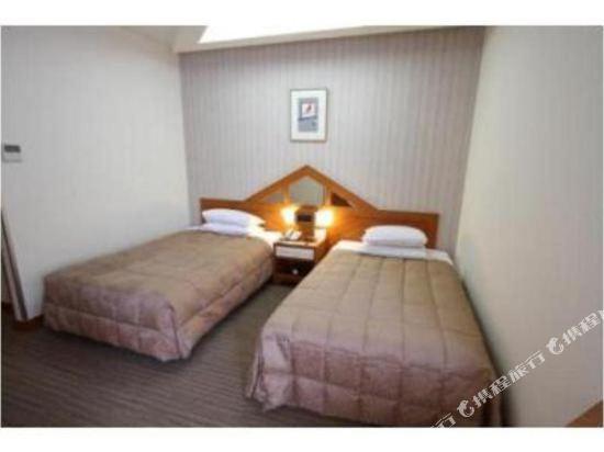 博多克萊奧苑酒店(Hotel Clio Court Hakata)標準房