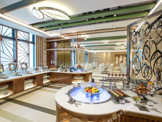 香港珀麗酒店(Rosedale Hotel Hong Kong)餐廳