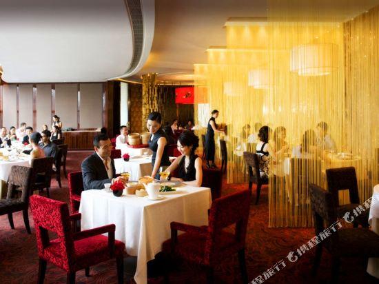 澳門新濠鋒酒店(Altira Macau)餐廳