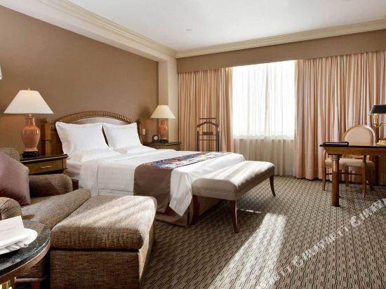 高雄漢來大飯店(Grand Hi-Lai Hotel)豪華商務客房