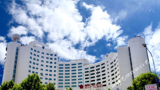 Media Center Hotel