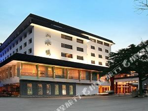 蘇州南林飯店
