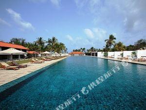 尼甘布杰特威湖酒店(Jetwing Lagoon Negombo)