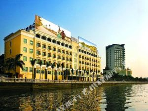 中山江畔商務酒店