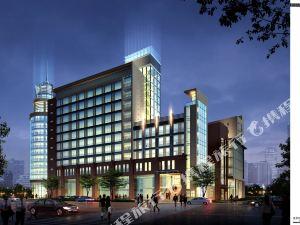 南通中庭國際酒店