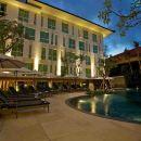 巴厘島庫塔明星酒店(Bintang Kuta Hotel Bali)