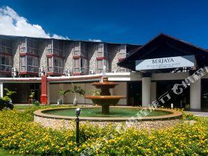 馬埃島博瓦隆灣成功賭場度假酒店(Berjaya Beau Vallon Bay Resort & Casino- Mahe)