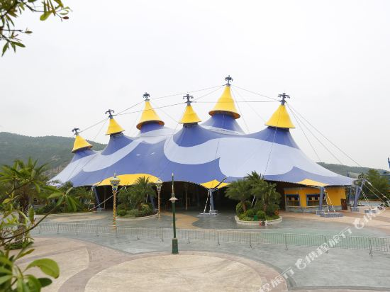 馬戲酒店(珠海長隆景區中心店)(Chimelong Circus Hotel (Zhuhai Chimelong Scenic Area center))其他