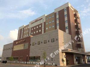 大旭川羅宿酒店(Hotel WBF Grande Asahikawa)