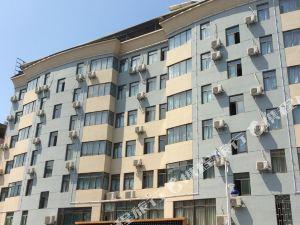 永泰麗景酒店